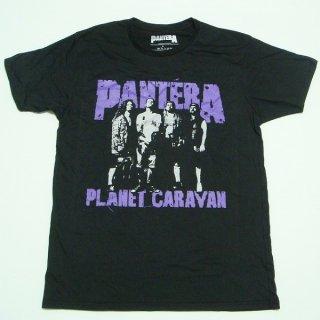 PANTERA Planet Caravan, Tシャツ<img class='new_mark_img2' src='https://img.shop-pro.jp/img/new/icons5.gif' style='border:none;display:inline;margin:0px;padding:0px;width:auto;' />