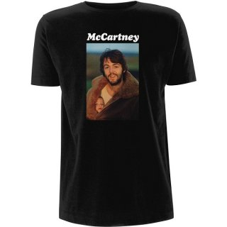 PAUL MCCARTNEY McCartney Photo, Tシャツ<img class='new_mark_img2' src='https://img.shop-pro.jp/img/new/icons5.gif' style='border:none;display:inline;margin:0px;padding:0px;width:auto;' />