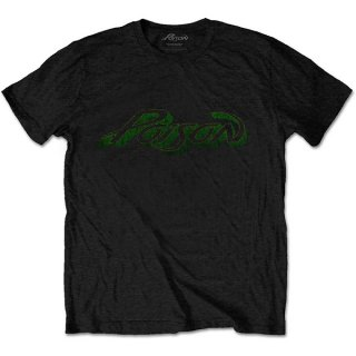 POISON Vintage Logo, Tシャツ<img class='new_mark_img2' src='https://img.shop-pro.jp/img/new/icons5.gif' style='border:none;display:inline;margin:0px;padding:0px;width:auto;' />