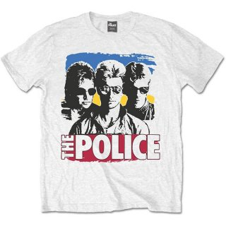 THE POLICE Band Photo Sunglasses, Tシャツ<img class='new_mark_img2' src='https://img.shop-pro.jp/img/new/icons5.gif' style='border:none;display:inline;margin:0px;padding:0px;width:auto;' />