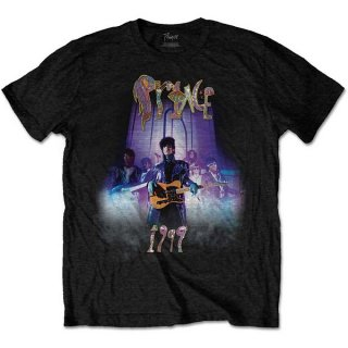 PRINCE 1999 Smoke, Tシャツ<img class='new_mark_img2' src='https://img.shop-pro.jp/img/new/icons5.gif' style='border:none;display:inline;margin:0px;padding:0px;width:auto;' />