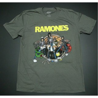 RAMONES Road To Ruin, Tシャツ<img class='new_mark_img2' src='https://img.shop-pro.jp/img/new/icons5.gif' style='border:none;display:inline;margin:0px;padding:0px;width:auto;' />