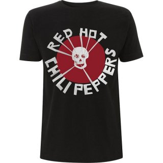 RED HOT CHILI PEPPERS Flea Skull, Tシャツ<img class='new_mark_img2' src='https://img.shop-pro.jp/img/new/icons5.gif' style='border:none;display:inline;margin:0px;padding:0px;width:auto;' />