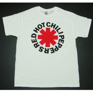 RED HOT CHILI PEPPERS Red Asterisk, Tシャツ<img class='new_mark_img2' src='https://img.shop-pro.jp/img/new/icons5.gif' style='border:none;display:inline;margin:0px;padding:0px;width:auto;' />
