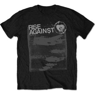 RISE AGAINST Formation, Tシャツ<img class='new_mark_img2' src='https://img.shop-pro.jp/img/new/icons5.gif' style='border:none;display:inline;margin:0px;padding:0px;width:auto;' />