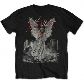 SLAYER Gravestone Walks, Tシャツ<img class='new_mark_img2' src='https://img.shop-pro.jp/img/new/icons5.gif' style='border:none;display:inline;margin:0px;padding:0px;width:auto;' />