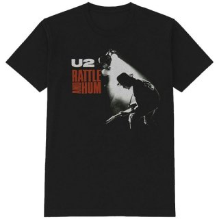 U2 Rattle & Hum, Tシャツ<img class='new_mark_img2' src='https://img.shop-pro.jp/img/new/icons5.gif' style='border:none;display:inline;margin:0px;padding:0px;width:auto;' />