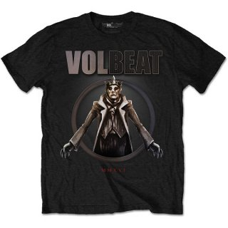 VOLBEAT King Of The Beast, Tシャツ<img class='new_mark_img2' src='https://img.shop-pro.jp/img/new/icons5.gif' style='border:none;display:inline;margin:0px;padding:0px;width:auto;' />