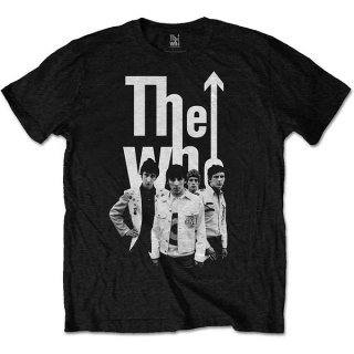 THE WHO Elvis For Everyone, Tシャツ<img class='new_mark_img2' src='https://img.shop-pro.jp/img/new/icons5.gif' style='border:none;display:inline;margin:0px;padding:0px;width:auto;' />