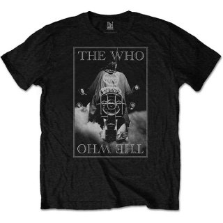 THE WHO Quadrophenia Classic, Tシャツ<img class='new_mark_img2' src='https://img.shop-pro.jp/img/new/icons5.gif' style='border:none;display:inline;margin:0px;padding:0px;width:auto;' />
