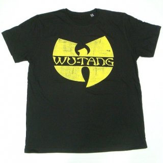 WU-TANG CLAN Logo, Tシャツ<img class='new_mark_img2' src='https://img.shop-pro.jp/img/new/icons5.gif' style='border:none;display:inline;margin:0px;padding:0px;width:auto;' />
