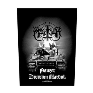 MARDUK Panzer Division, バックパッチ