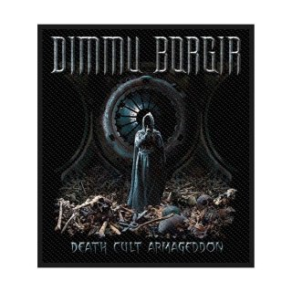 DIMMU BORGIR Death Cult, パッチ
