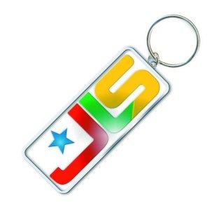 JLS Logo, キーホルダー