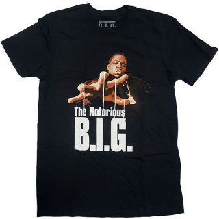 THE NOTORIOUS B.I.G. Reachstrings, Tシャツ