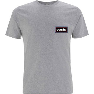 OASIS Lines, Tシャツ