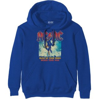 AC/DC Blow Up Your Video Blu, パーカー