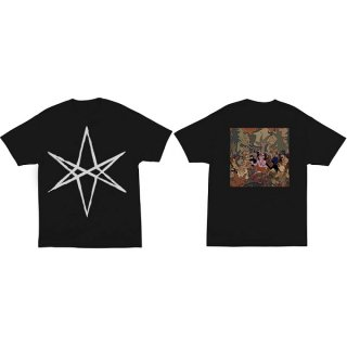BRING ME THE HORIZON Hex Phsh Cover, Tシャツ