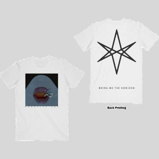 BRING ME THE HORIZON Parasite, Tシャツ