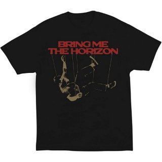 BRING ME THE HORIZON Puppet, Tシャツ