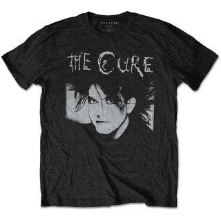 THE CURE Robert Illustration, Tシャツ