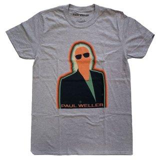 PAUL WELLER Illustration Key Lines, Tシャツ