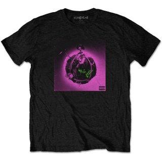 YUNGBLUD Pink Album, Tシャツ