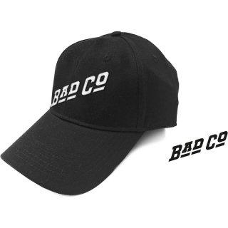 BAD COMPANY Slant Logo, キャップ