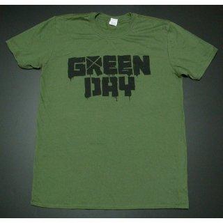 GREEN DAY Logo 21st Century Breakdown Ag, Tシャツ