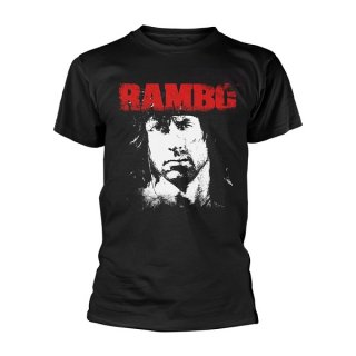 RAMBO Face, Tシャツ