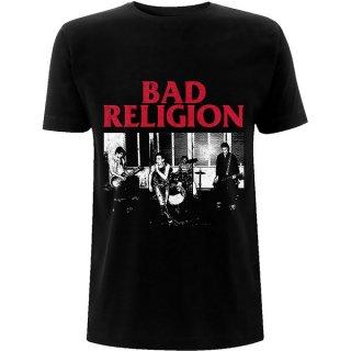 BAD RELIGION Live 1980, Tシャツ