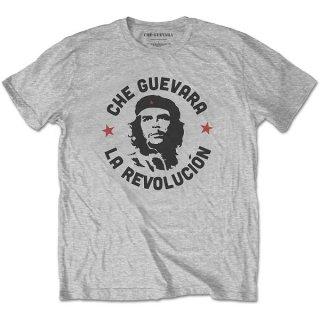 CHE GUEVARA Circle Logo, Tシャツ