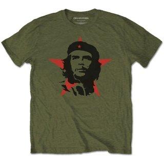 CHE GUEVARA Military, Tシャツ