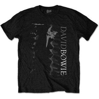 DAVID BOWIE Distorted, Tシャツ