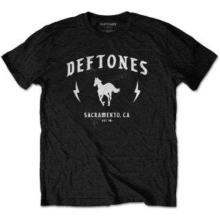 DEFTONES Electric Pony, Tシャツ