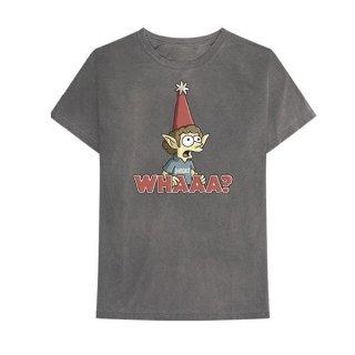 DISENCHANTMENT Whaaa?, Tシャツ