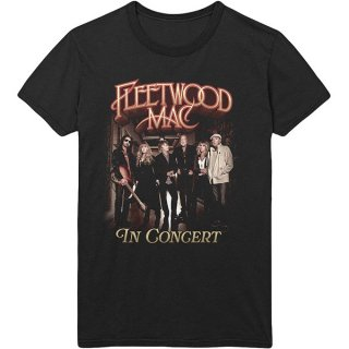 FLEETWOOD MAC In Concert, Tシャツ