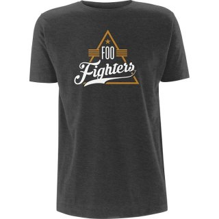 FOO FIGHTERS Triangle, Tシャツ