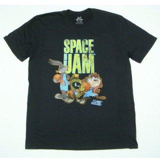 SPACE JAM 2 Tune Squad, Tシャツ