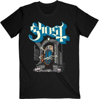 GHOST Incense, Tシャツ