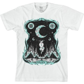 GOJIRA Dragons Dwell, Tシャツ