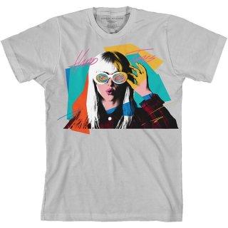 HAYLEY WILLIAMS Hard Times, Tシャツ
