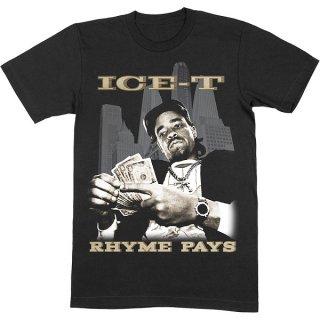 ICE-T Make It, Tシャツ