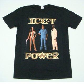 ICE-T Power, Tシャツ
