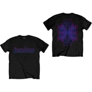 INCUBUS Trippy Neon, Tシャツ