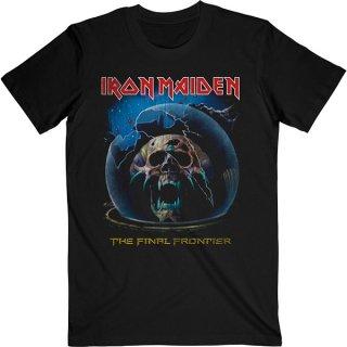 IRON MAIDEN Astro Dead V.1., Tシャツ