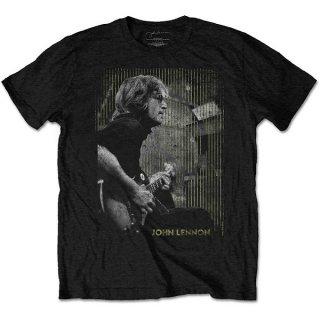 JOHN LENNON Gibson, Tシャツ
