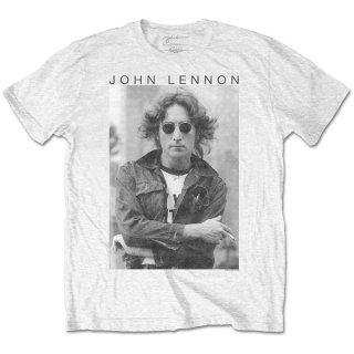 JOHN LENNON Windswept, Tシャツ