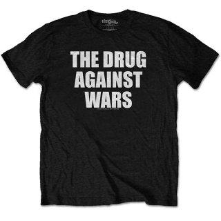 WIZ KHALIFA Drug Against Wars, Tシャツ