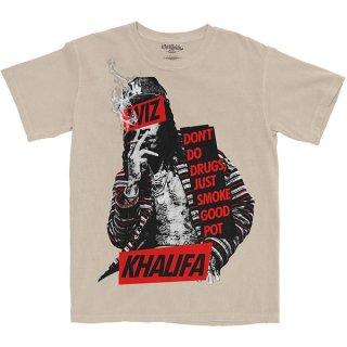 WIZ KHALIFA Propaganda, Tシャツ